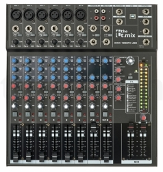 the t.mix 1202 FX USB