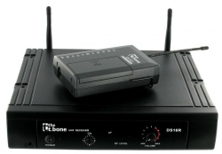 the t.bone TWS 16 PT 600 MHz