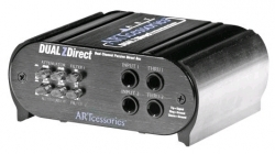 DI-Box  ART Dual Zdirect