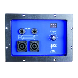 Eminence PX 23 K 5 - 2-way Crossover 3500 Hz