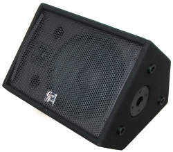 Dvoupásmový reprobox / monitor George Audio GXMM 112